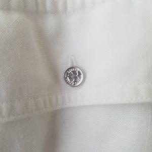 Lauren Ralph Lauren Tops - Lauren Ralph Lauren white top